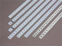 Metric Scales (0 to 410mm) - Incra