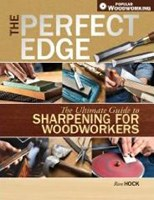 The Perfect Edge DVD - Hock Tools