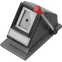 Professional Passport Photo ID Die Cutter 2x2 inches ATL2X2
