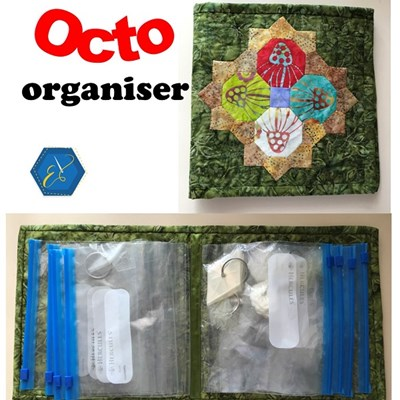 The Octo Organiser..