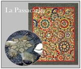 La Passacaglia Eppiflex Template Kits - UPSIZED