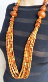 Long Necklace Panna