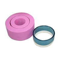 Classic Bangle resin Silicone Mould B10
