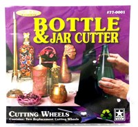 Armour Bottle & Glass Cutter Replacement Cutting Wheels