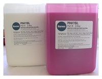 Pinkysil Fast Curing Mould Making Rubber 5kg Kit