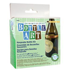 Bottle Art Keepsake Box