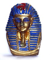 Mould 2202 - King Tut