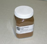 Brass Powder - 500g (COURIER ONLY)