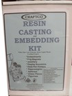 Resin Casting and Embedding Kit (Aus Customers Only)