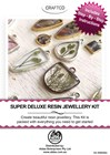 Super Deluxe Jewellery Kit - LIMITED EDITION!