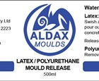 Latex Polyurethane Release 500ml