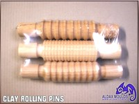 Textured Rolling Pins