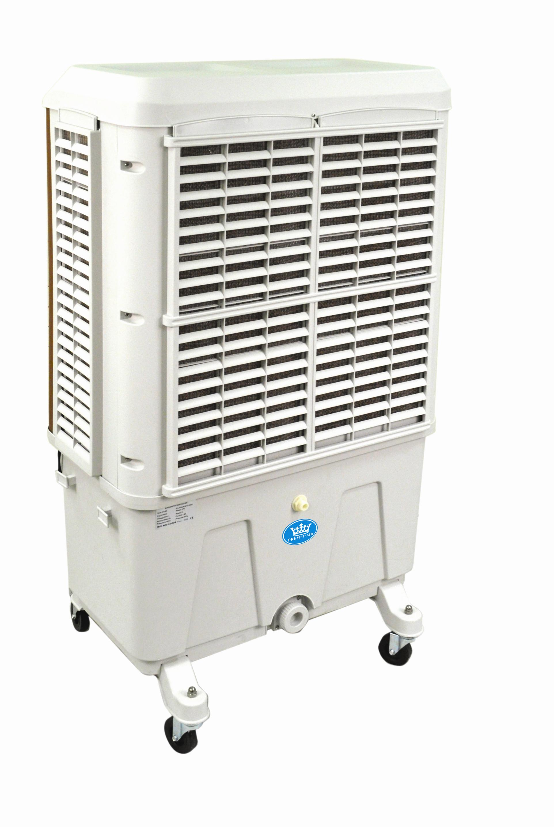 Evaporative Cooler For Pool : Prem i air eh l evaporative cooler with remote