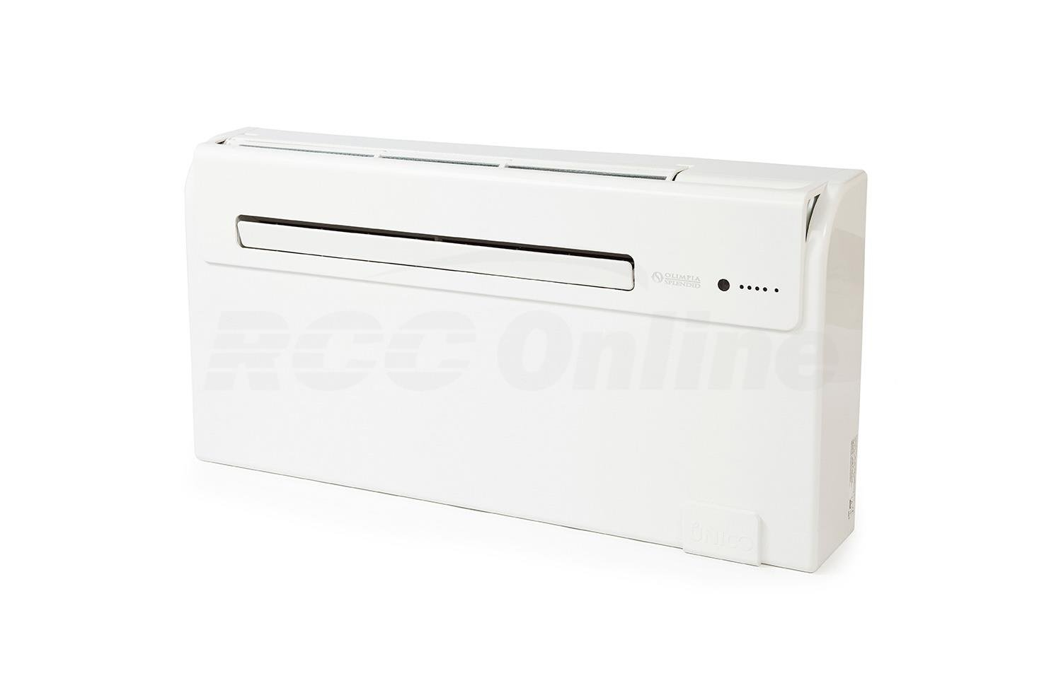 Olimpia Splendid Unico Air 8 Sf 1 8kw Cooling Only All In