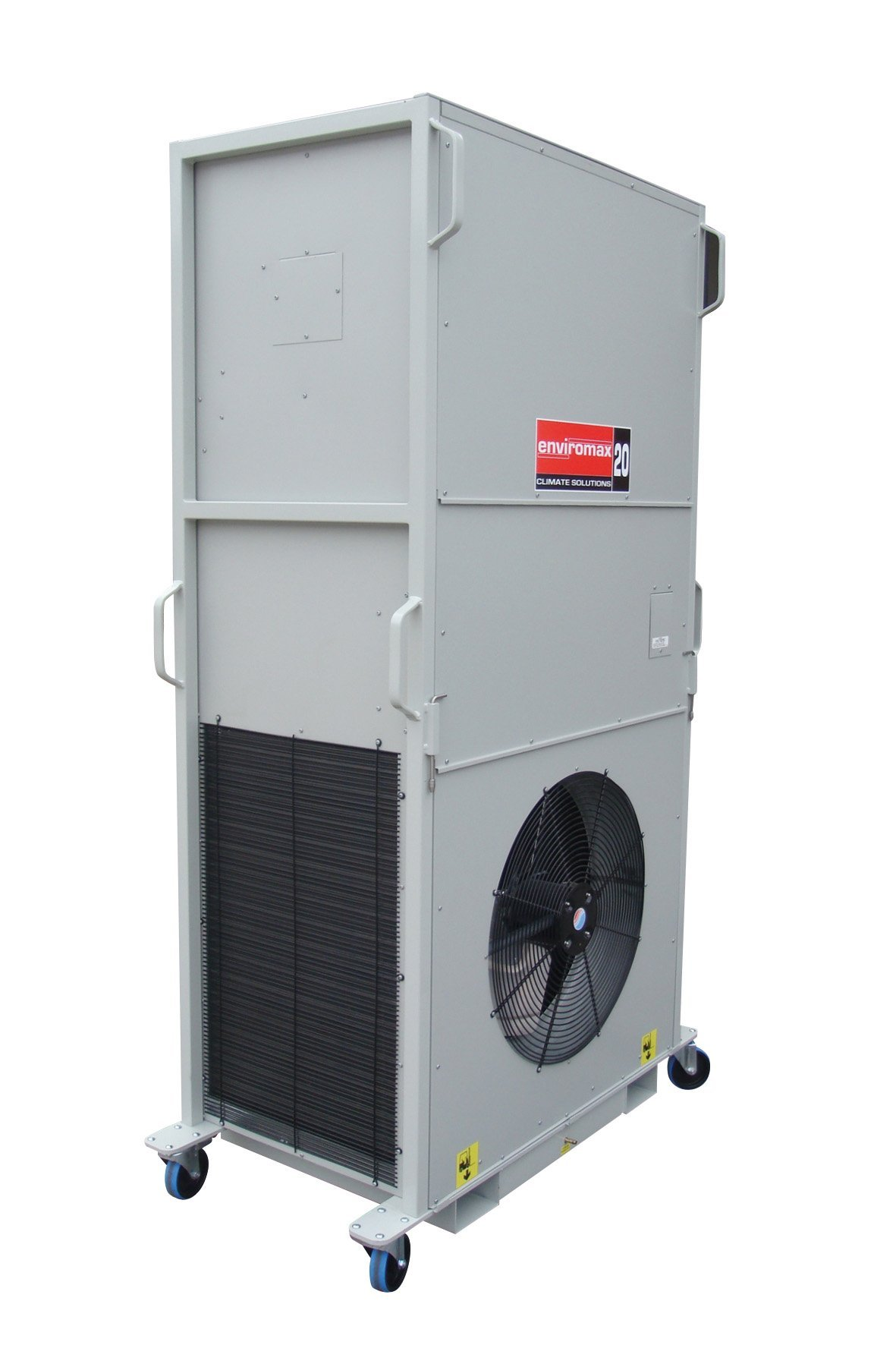 Enviromax20 20kw 72 000btu Industrial Portable Air