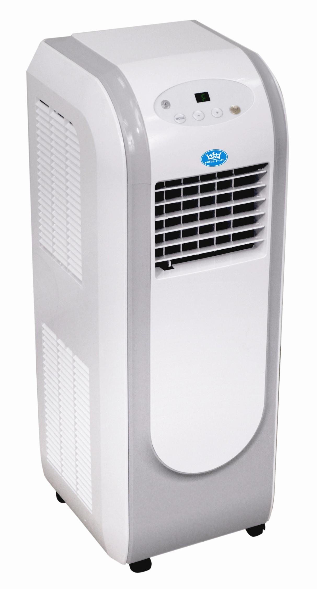 prem-i-air erh1614 8,000btu portable air conditioning unit aircon247