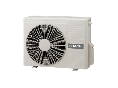 Hitachi Multizone Ram 53np2a 5 3kw Multi Split Outdoor Air