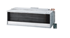 Hitachi Monozone Ceiling Ducted RAD-25RPA 2.5kW Inverter Split Air Conditioning System