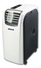 Brolin BR9P 9,500btu, 2.5kw, 4-in-1 Class Leading Portable Air Conditioner