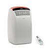 Olympia Splendid DOLCECLIMA 10HP 10'000Btu 2.4kw Quiet Portable Air Conditioning Unit